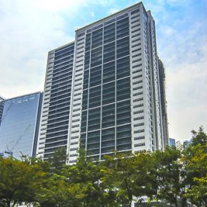 CONDOMINIUM FOR LEASE: One Maridien, Bonifacio Global City