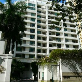 CONDOMINIUM FOR LEASE: One Salcedo Place, Makati City