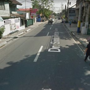 INDUSTRIAL LOT FOR SALE: Dr. Sixo Antonio Ave, Pasig City