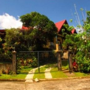 HOUSE AND LOT FOR SALE: Sierra Lakes, Lake Caliraya, Cavinti, Laguna
