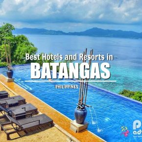 RESORT FOR SALE: San Juan, Batangas