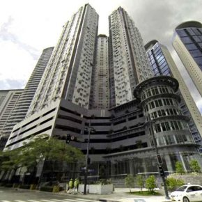 CONDOMINIUM FOR LEASE: Fort Victoria, Bonifacio Global City