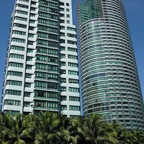CONDOMINIUM FOR LEASE: Hidalgo Place, Makati City