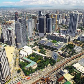 OFFICE SPACE FOR LEASE: Ortigas, Pasig City