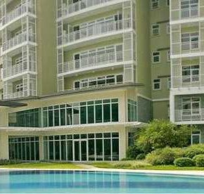 CONDOMINIUM FOR SALE: One Serendra, Bonifacio Global City