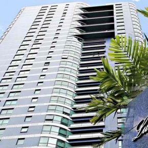 CONDOMINIUM FOR LEASE: Luna Rockwell, Makati City