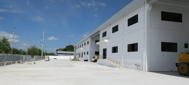 WAREHOUSE FOR LEASE: Sto Tomas, Batangas