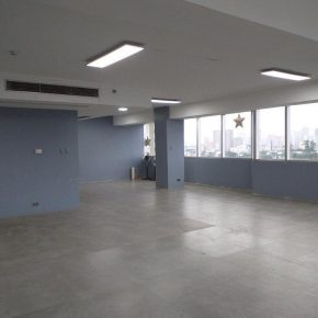 OFFICE SPACE FOR RENT: El Tower Unit, Pet Plans Building, Makati