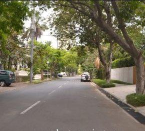 HOUSE AND LOT FOR SALE: Urdaneta Village, Makati City