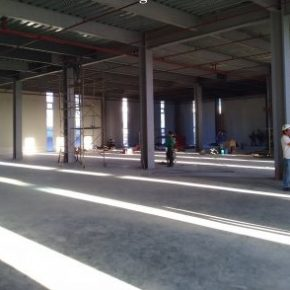 WAREHOUSE FOR LEASE: San Isidro, Makati