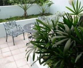 CONDIMINIUM FOR LEASE: One Legazpi Park, Legazpi Village, Makati City