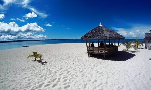 BEACHFRONT PROPERTY FOR SALE: Siargao Island, Surigao del Norte, Mindanao