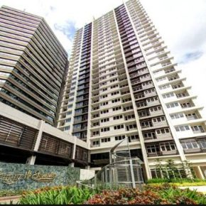 CONDOMINIUM FOR SALE: Sonata Private Residences, Ortigas Center, Pasig City