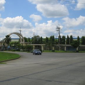 INDUSTRIAL LOTS FOR SALE: Gateway Business Park, General Trias, Cavite City