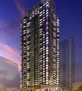 CONDOMINIUM FOR SALE: Verve Residences, BGC, Taguig
