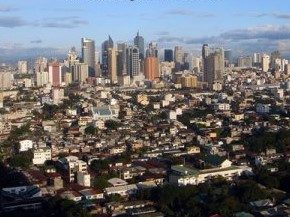 COMMERCIAL LOT FOR SALE: San Antonio, Makati