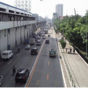 COMMERCIAL BUILDING FOR SALE: EDSA, Quezon City