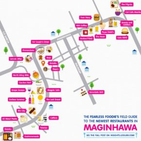 COMMERCIAL LOT FOR SALE: Maginhawa, Teacher's Village, Quezon City