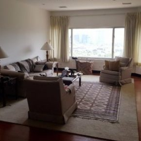 CONDOMINIUM FOR SALE: Twin Towers Condominium, Apartment Ridge, Makati City