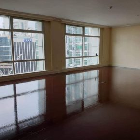 ONE ROXAS TRIANGLE 3 BEDROOM FOR SALE BY REMAX BGC BROKER