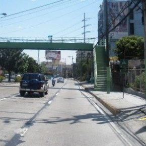 COMMERCIAL LOT FOR SALE: E. Rodriguez Jr. (C5), Libis, Quezon City