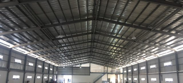 C6 Taguig Warehouse For Lease