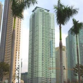 CONDOMINIUM FOR SALE: The Meranti at Two Serendra, Bonifacio Global City, Taguig