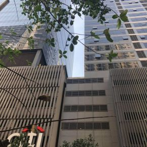 NEW OFFICE SPACE FOR Lease: Capital House in BGC