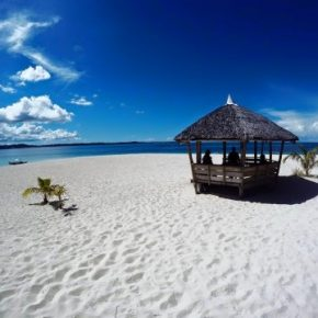 COMMERCIAL LAND FOR SALE: Siargao Prime Beach Lot, General Luna