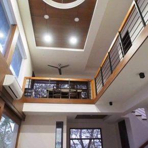 HOUSE AND LOT FOR SALE: Loyola Grand Villas, Marikina