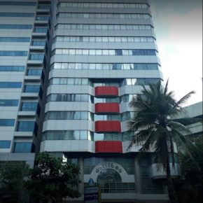 OFFICE SPACE FOR SALE: Jollibee Center Office