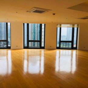 FOR LEASE: Unit A Cameron, Essena Tower BGC