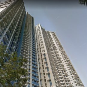 Condominium for Lease: Trion, Taguig