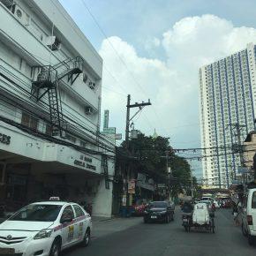 LOT FOR SALE: Project 6, Quezon City