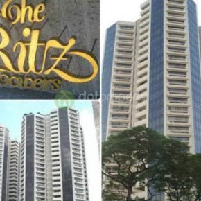 Condominium for Sale: Ritz Tower, Makati City