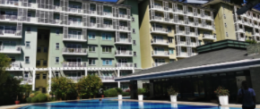 Condo For Lease: One Serendra, Palm Tower, Bonifacio Global City, Taguig