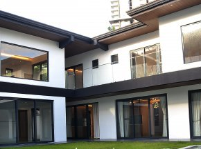HOUSE AND LOT FOR SALE: Brand New House - Greenhills Subdivision, East Greenhills, Mandaluyong City