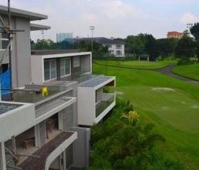 HOUSE AND LOT FOR SALE: Capitol Hills, Quezon City