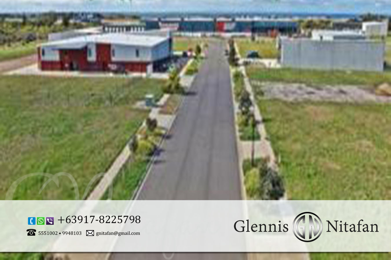 Industrial Lots for Sale – January 2016