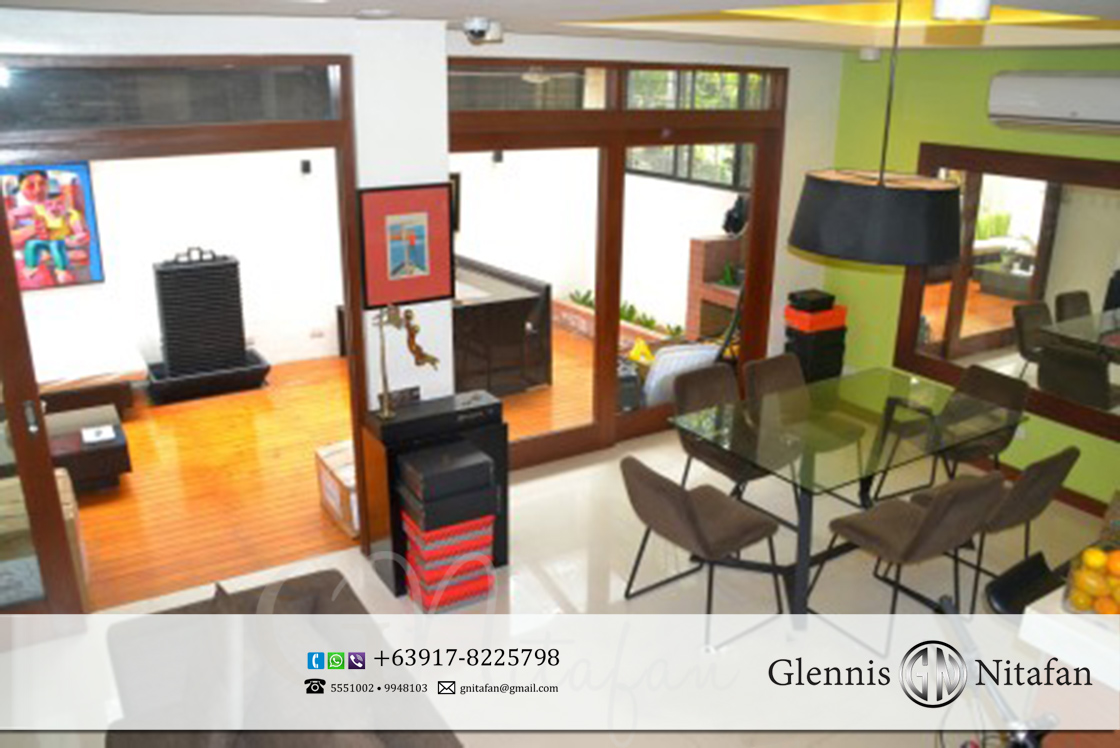 Cortijos Townhouse, Valle Verde 1, Pasig – Move In Condition