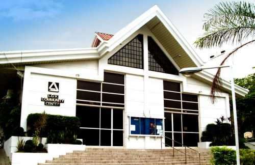 HOUSE AND LOT FOR SALE: Loyola Grand Villas, Quezon City