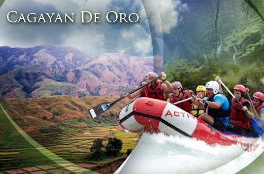 COMMERCIAL LOT FOR SALE: Pueblo de Oro IT Park, Cagayan de Oro