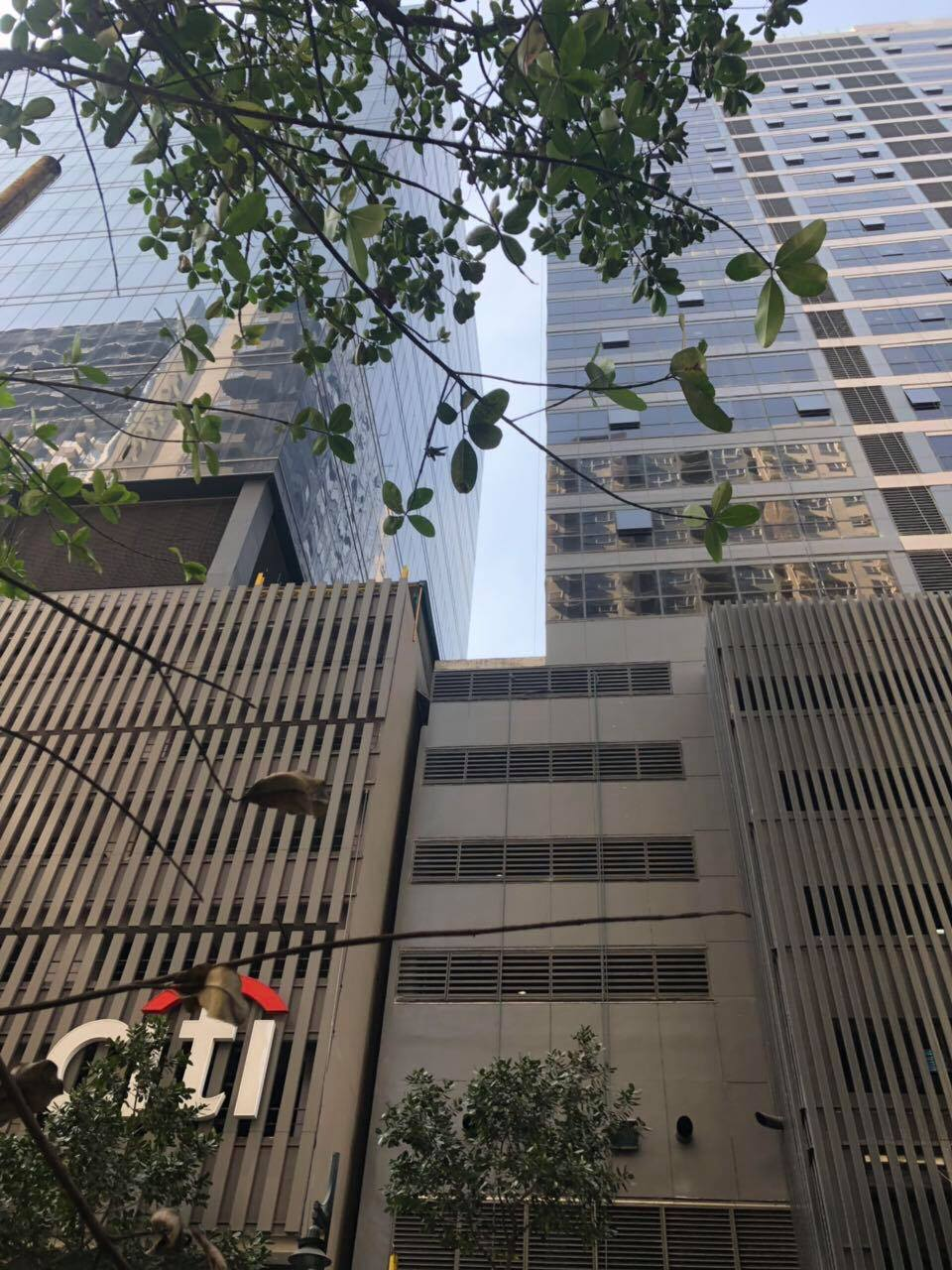 OFFICE SPACE FOR SALE: Capital House in BGC