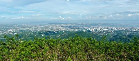 RESIDENTIAL PROPERTY FOR SALE: Barangay Busay, Cebu City