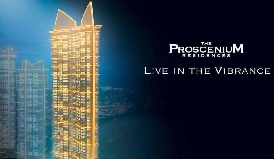 CONDOMINIUM FOR SALE:  Lincoln Tower at Proscenium, Makati