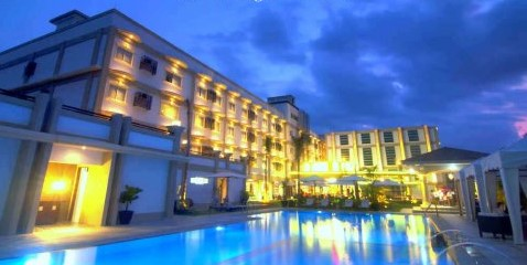 HOTEL FOR SALE: Palawan Island
