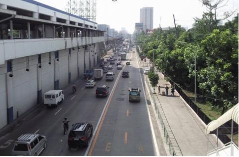 COMMERCIAL BUILDING FOR SALE: EDSA, Quezon City