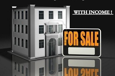 COMMERCIAL BUILDING FOR SALE: Golden Gate Subdivision, Las Pinas