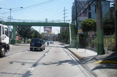 COMMERCIAL LOT FOR SALE: E. Rodriguez Jr. (C5), Libis, Quezon City