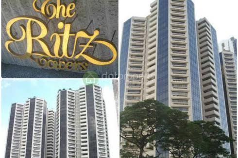 Condominium for Sale: Ritz Tower, Makati City
